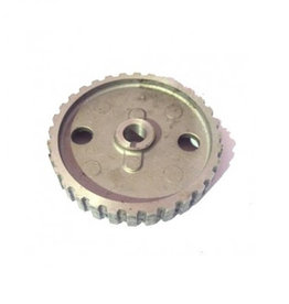 RecMar Yamaha / Mercury / Parsun Abdeckung Pulley F9.9 (2004-06), F13.5 (2003-06), F15 (2003-07) (66M-11537-00-94, 43-834973)