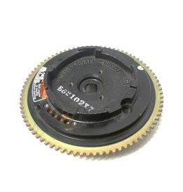 RecMar Mercury / Yamaha / Tohatsu / Parsun Schwungrad 9,9 / 15 PS Viertakt Für Elektro-Start (66M-85550-10-00) (PAF15-07070100W)