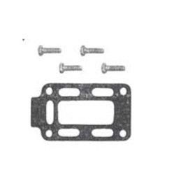 Pleasurecraft Bogen-Montagesatz Kleiner Block V8