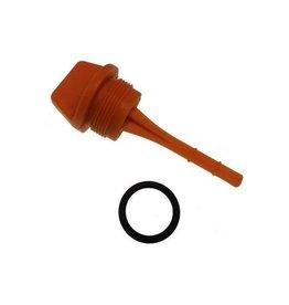 RecMar Yamaha / Parsun Plug With DiPStick (68D-E5362-00-00, 67D-15710-00-00)