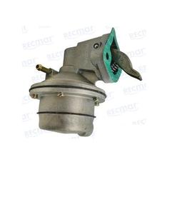 RecMar OMC Mech. Kraftstoffpumpe V6 & V8 (982997)