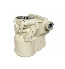 GLM Marine OMC 400-800 (1973-1985) Upper gear housing-Stringer mount compleet Getriebegehäuse