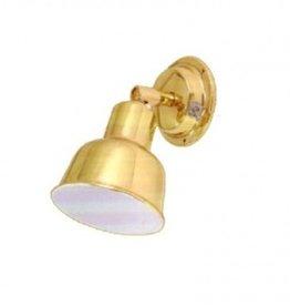 Golden Ship Wandlampe 12V 10W (GS10417)