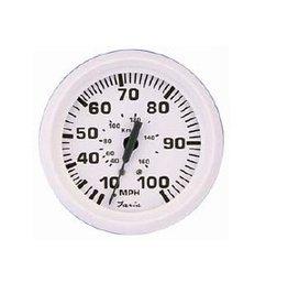 Faria Geschwindikeitsmesser 30 Knoten (FA33107)