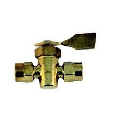 Golden Ship Benzin / Diesel Kraftstoffhahn