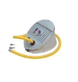 Golden Ship Fußpumpe Capiciteit 5 L + Indikator Überdruck (GS20002)