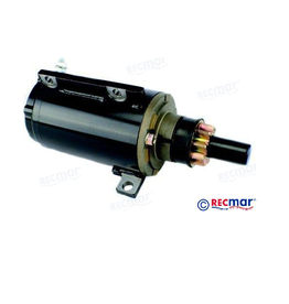 Protorque OMC Anlasser 25/40/50 PS 2cil 89+, 48/50 PS 90+ (PH130-0016)