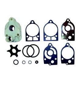 RecMar Mercury / Johnson Evinrude Wasserpumpe Reparatursatz 50 PS 4cil 76-79, 70 PS 3cil 77-79 (GLM12180)