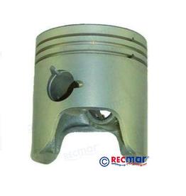 RecMar Yamaha Kolben kit 40N/E/H (1984-1988) 50D/ETN (1984-1988) (6H4-11636-00, 6H4-11636-09)