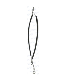 RecMar Parsun F50 Und F60 Tightwire, Earthing (PAF60-02000002)