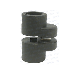RecMar Parsun F50 Und F60 Bar Assy, Support Bracket (PAT85-01010206)
