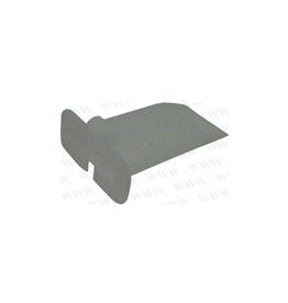 RecMar Parsun F40 Exhaust Guide, Plastic (PAF40-02000004)