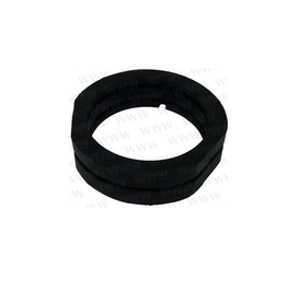RecMar Parsun F40 Rubber Jacket A, Outlet Manifold (PAF40-02000007)