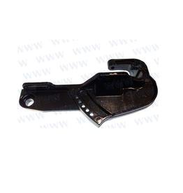 RecMar Parsun F40 Bracket Left Assy (PAT40-01010001-A)