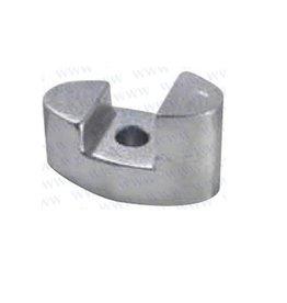 Tecnoseal Vetus Anode KW3 6,5mm (BP129, SET153 )