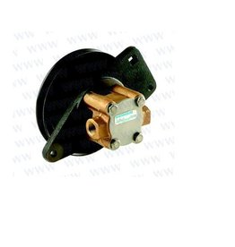 RecMar Onan / Sherwood Motorkühlpumpe G1009 (132-0395, 132-0430)