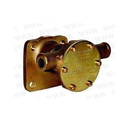 RecMar Kohler / Perkins Wasserpumpe 6EOD 4.5EFOD (GM58527, M20)