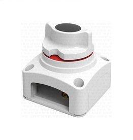 Seaflo Einpoliger Batterieschalter (73 x 73 x 74 mm)