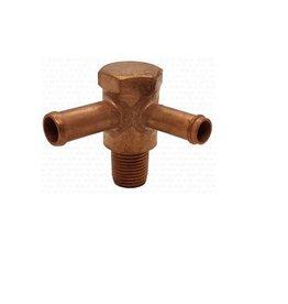 RecMar Parsun Nozzle Assy F20 & F25 (PAF25-05010400W)
