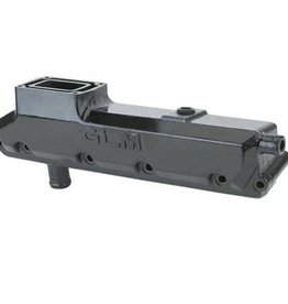 OMC Abgaskrümmer - Steuerbord (912441)