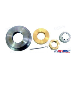 RecMar OMC Propellermutter Satz (REC414153)