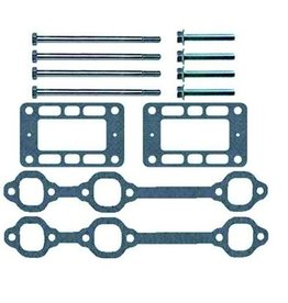 Volvo Auspuffdichtung Hardware Satz (REC53640)
