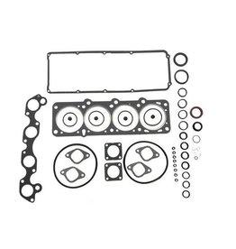 RecMar Volvo Dichtungssatz Komplett für Zylinderkopf AQ125B, AQ131A, B, C, D, AQ145B, AQ151A, B, C, 230A, B, 250A, B (876302)