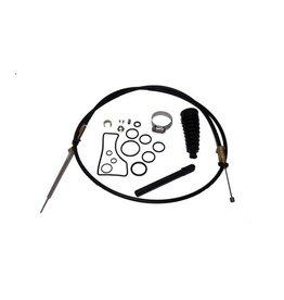 RecMar Mercruiser Shift Cable Assy Kit Bravo I, II, III (REC815471T1)