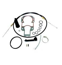 RecMar Mercruiser Shift Cable Assy Kit MC1 / R / Mr / Alpha One Gen. I, II (REC865436A03)