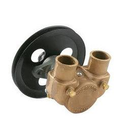 RecMar Mercruiser / Sherwood Seewasserpumpe für MCM 7.3L Diesel (806152)