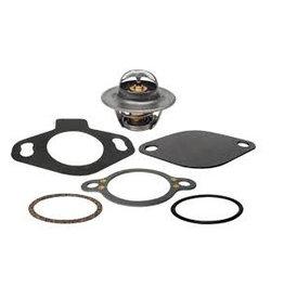 RecMar Mercruiser Stainless Thermostatsatz Mit Dichtung V6 AND V8 (140º) 807252Q4