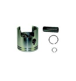 RecMar (5) Tohatsu / Mercury Kolbensatz Piston Std M9.9D / M15D2 / M18E2 (350-00001-1, 779-803677T02)