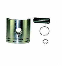 RecMar (3) Tohatsu / Mercury Kolben Piston Std M40D2 / M50D2 (3C8-00001-3, 779-96152)