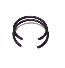RecMar Quecksilber / Tohatsu Clip Kolbenbolzen 4 bis 50 PS (53-16057, 334-00024-1)