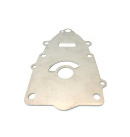 (10) Verschleißplatte Für Zweitakt-Yamaha VZ200 (2005-09) - VZ225 (2003-09) - VZ250 (2003-09) VZ300 (2004-09) 60X-44323-00