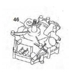 Yamaha Power head F2.5AMH/MLH/MSH/MHA (ALL) (2003+) 69M-WE0090-01-1S