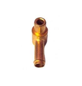 RecMar Yamaha / Mercury / Mariner / Parsun Spile Wasser Assy F2.5 bis 115 PS (676-11372-00, 22-83326M)