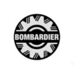 OMC / Johnson / Evinrude Bomberdier Aufkleber DECAL