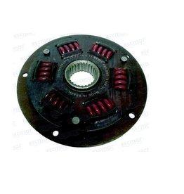 Borg-Warner Dämpfer Vorwärtsschwungrad AS4-K1C (1004-650-002)