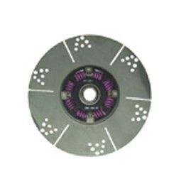 Borg-Warner Dämpfer ∅ Außen 352.30 mm. (1004-650-001)