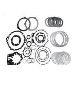 RecMar Borg-Warner Getriebe Reparatursatz (einschließlich Platten)