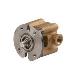 RecMar Kohler/ Sherwood Wasserpumpe 5-7 KW (SHEG8001)