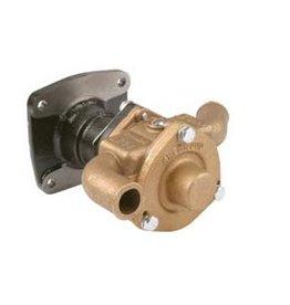 RecMar Onan/Sherwood Wasserpumpe 10-25 KW (SHEG1010)