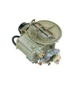 Sierra OMC / Mercruiser / Volvo Penta / General Motors 4.3L New Holley Vergaser 2 BBL. 500 CFM (3858331 - 3859066 3854346 - 21610334)