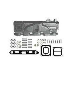 Barr Marine OMC Abgaskrümmer für 2.5 Liter Motoren 400 Serie (981462)