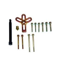 Abzieher-Werkzeugsatz (SSP4600)