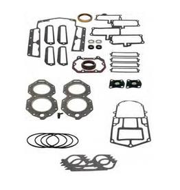 RecMar Johnson Evinrude Dichtungssatz Motor 120/140 PS 90° V4 Loopcharged 85-87 (396750)
