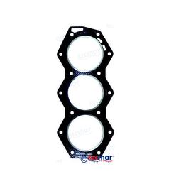 RecMar Johnson Evinrude Zylinderkopfdichtung 150/155/175/185/200 PS Crossflow 76-85, 235 PS V6 Crossflow 78,79 (332817)