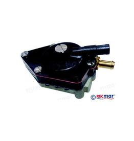 RecMar Johnson Evinrude Benzinpumpe 25-55 PS (438556)