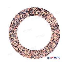 RecMar OMC / Volvo Thermostat Dichtung (313416) (REC3852120)